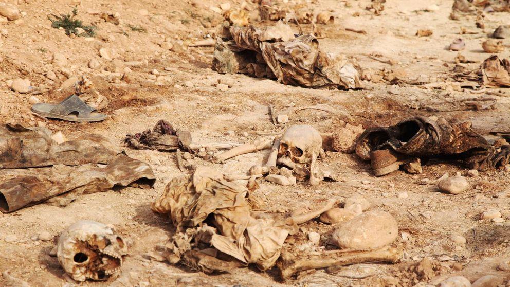 El genocidio oculto del Estado Islámico