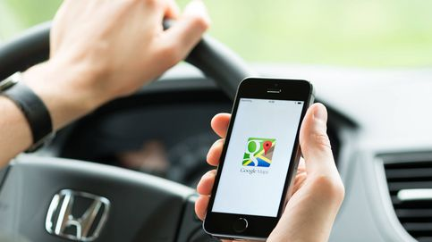 El precio de la gasolina llega a Google Maps: actualiza la 'app' para localizar las más baratas