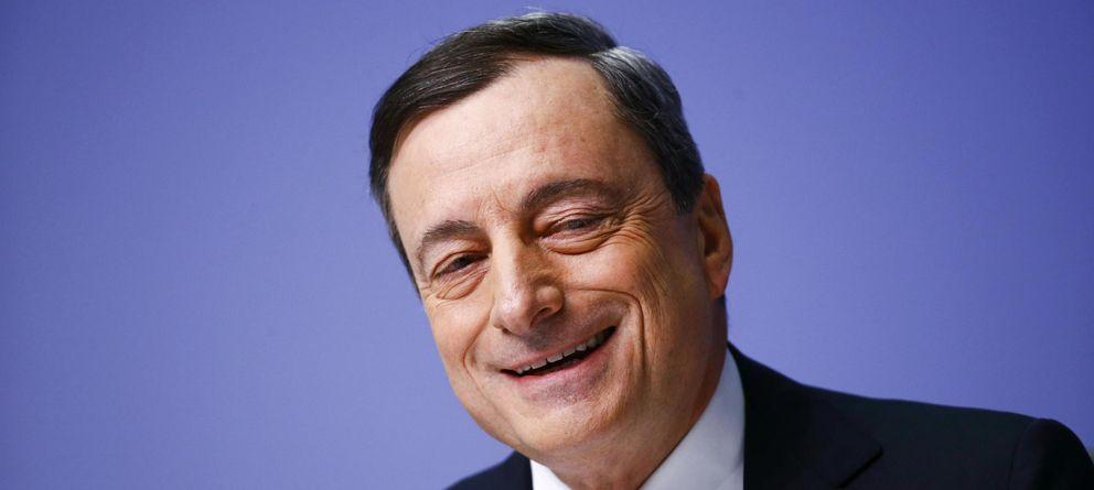 Foto: De la operación Bernhard a la operación Draghi