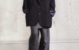 La colección de la firma Martin Margiela para H&M no convence a los madrileños