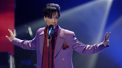 Por qué no puedes escuchar los discos de Prince en internet