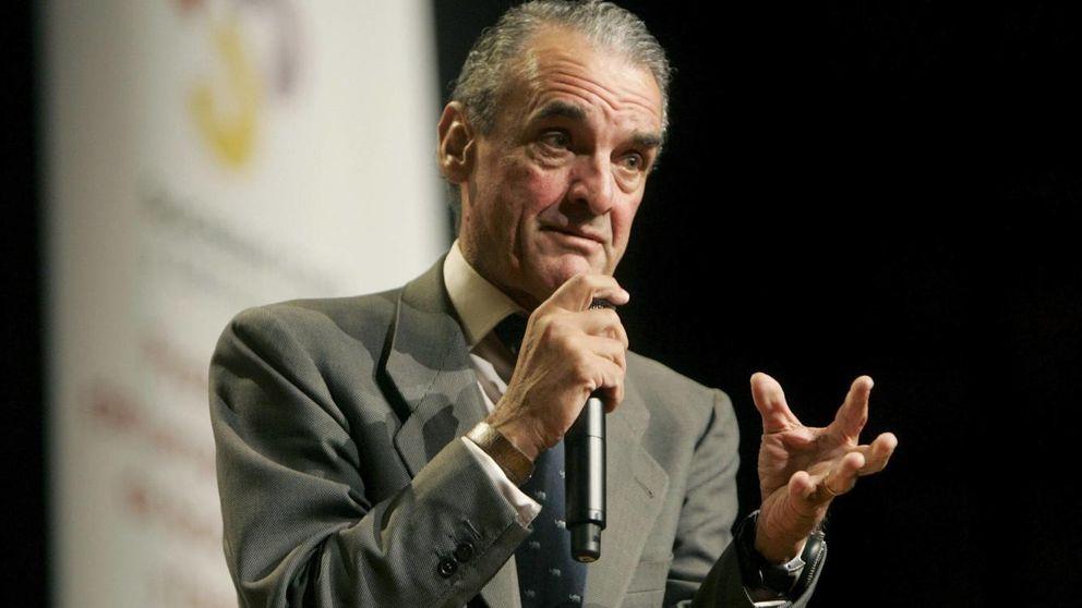 Mario Conde recuerda a su difunta esposa en el aniversario de su muerte