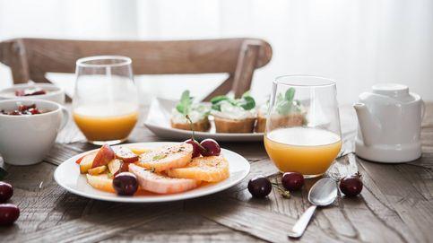 Seis alimentos para el desayuno que según la ciencia te ayudarán a adelgazar