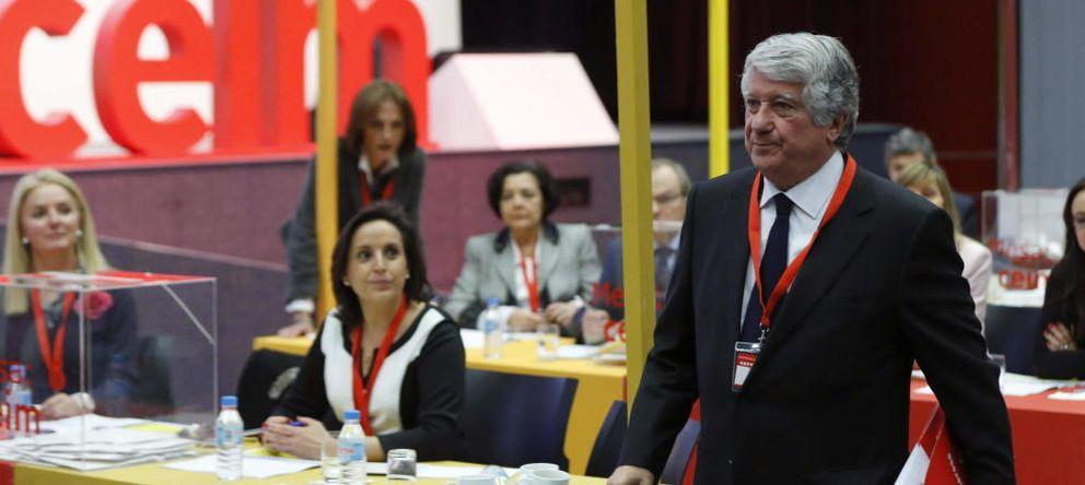 CEOE incumple su código ético y mantiene a Fernández como vicepresidente