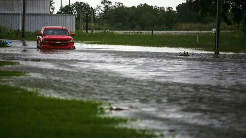 Laura toca tierra en Luisiana (EEUU) como potente huracán de categoría 4