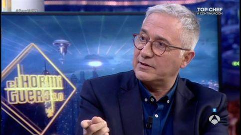 Xavier Sardá, sobre 'El hormiguero': Lo que hay que hacer para vender libros