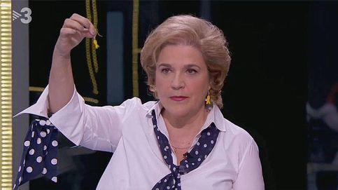 TV3 blinda a Pilar Rahola con un contrato de 52.500 euros