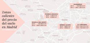Post de El suelo se dispara, ¿estamos ante pequeñas burbujas inmobiliarias en Madrid?