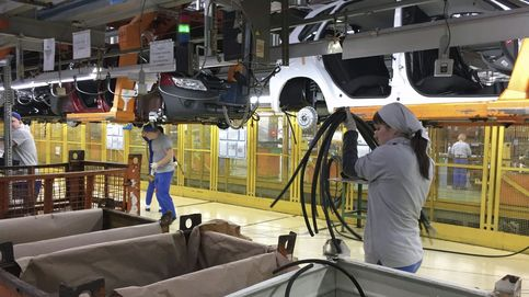 Renault España presenta un ERTE para sus 11.649 empleados por la pandemia