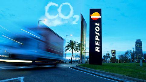 Repsol sufre el Brexit: un tribunal no le deja pagar con el CO2 que Bruselas le daba gratis