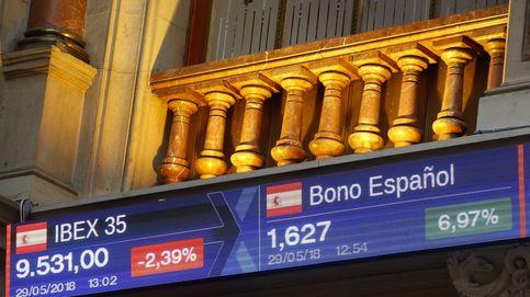 El Ibex 35 se da un respiro (+0,5%): los inversores salen a la caza de oportunidades
