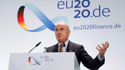 Guindos defiende el rescate a Bankia porque,  salvó a los depositantes