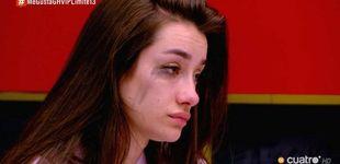 Post de 'GH VIP 7'   Adara se derrumba por Hugo y se arrepiente de lo dicho a Gianmarco
