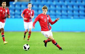 ¿Qué tendrá Martin Odegaard para que los grandes del fútbol europeo lo agasajen?