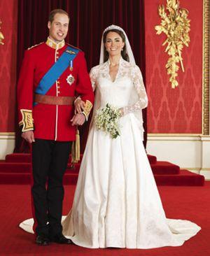 La princesa Catalina podría ser estéril, según la prensa americana