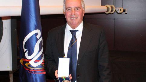 Feijoo repite como presidente de la Federación de rugby por unanimidad