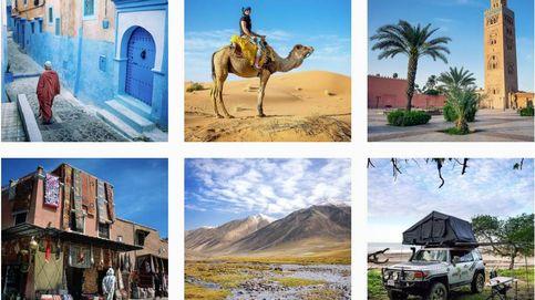 Fotógrafos (y otras cuentas creativas) que debes seguir en Instagram