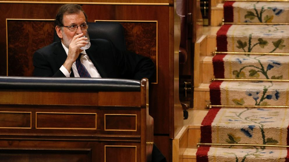Directo | Maroto (PP) reconoce casos de corrupción gravísimos y de vergüenza