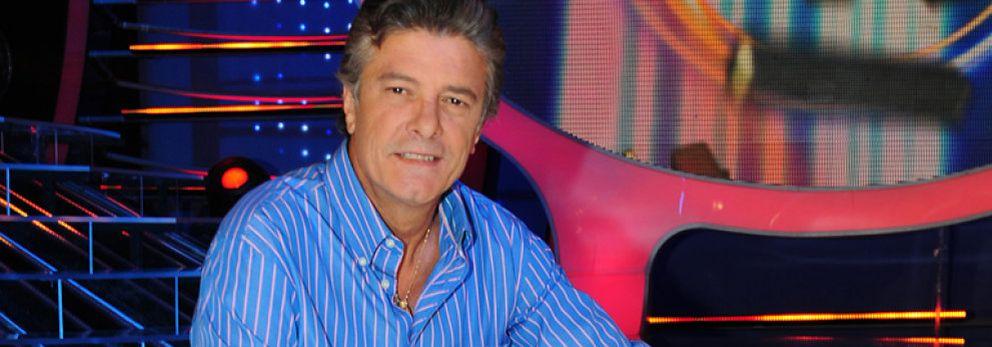 Foto: El cantante Francisco se libra de un juicio por estafa al aducir que padece agorafobia