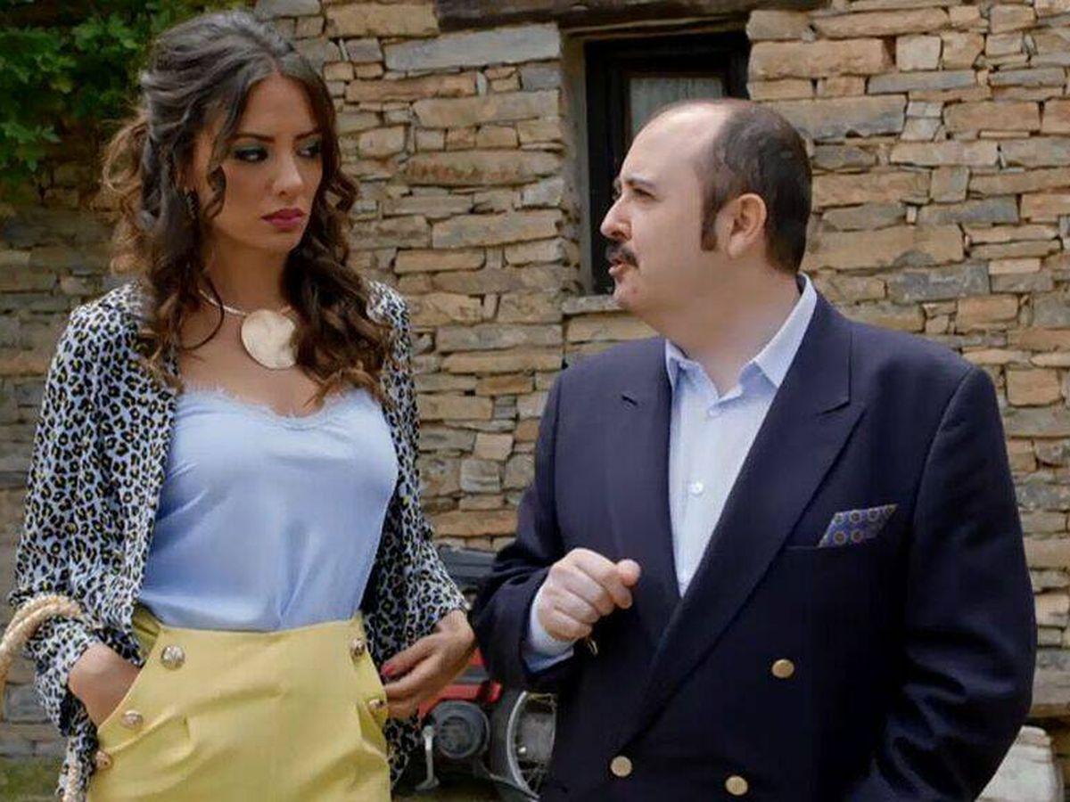 Foto: Imagen de la serie 'El pueblo'. (Mediaset)
