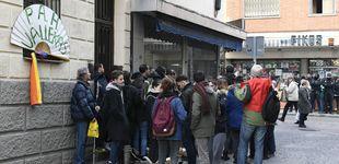 Post de Más de 10.200 desahucios entre enero y marzo por no pagar el alquiler