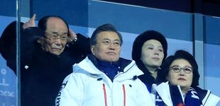 Post de Kim Jong-un invita al presidente de surcoreano a reunirse con él
