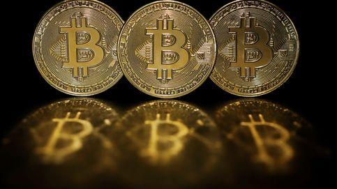 El bitcoin cae con fuerza y toca su nivel más bajo desde finales de enero