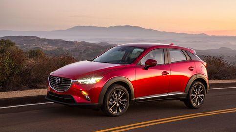Mazda prevé vender 15.200 coches en España en 2015