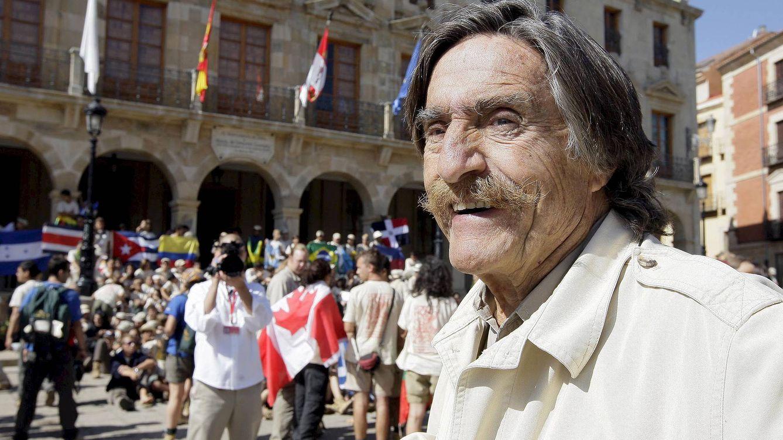 Foto: Fallece Miguel de la Quadra-Salcedo: la vida del aventurero, en imágenes