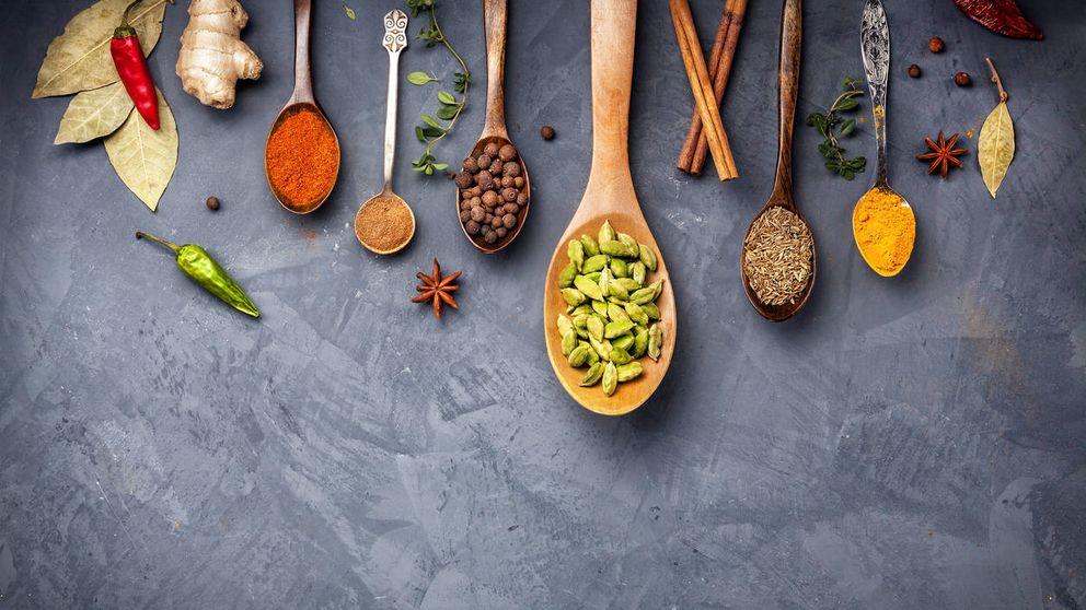 Cinco especias chinas para dar un toque oriental a tus platos