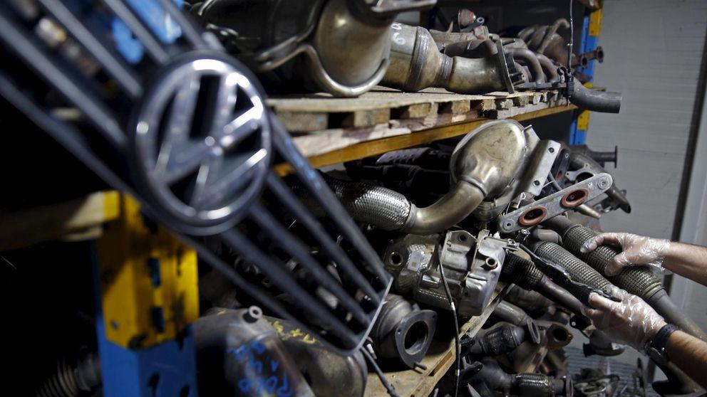 Volkswagen puede desaparecer: su fraude es aún peor que el de Enron