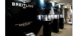 Post de Breitling Superocean cumple 60 años