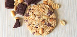 Post de Tres postres saludables para que no tengas que renunciar al chocolate en tu dieta