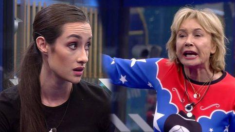 'GH VIP 7' | Kiko Jiménez fuerza un enfrentamiento entre Mila y Adara