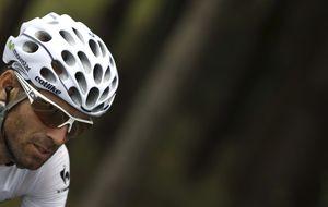 Valverde liderará a España en el Mundial al que no irá Contador