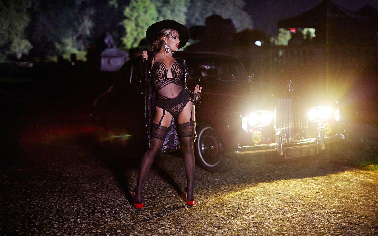 Foto: 'Partition', de Beyoncé