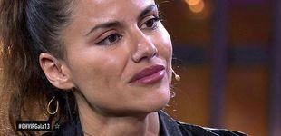 Post de Mónica Hoyos se rinde ante Miriam Saavedra y abandona la televisión