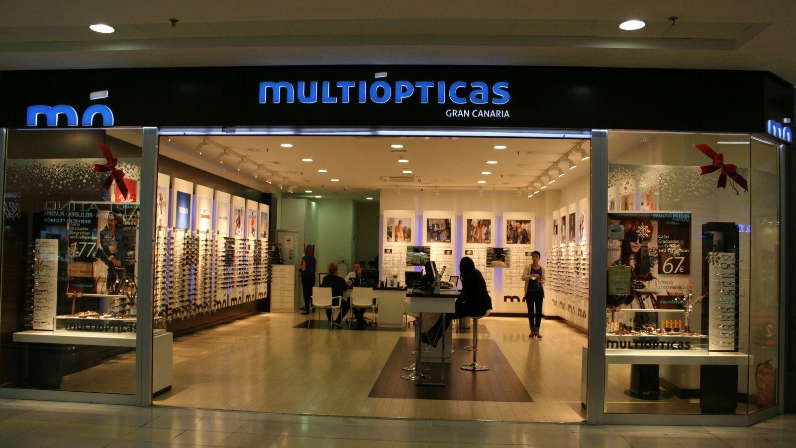 Foto: Foto: Centro Comercial La Ballena.