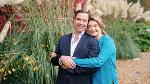 La cuenta atrás de Stéphanie y Guillermo: Luxemburgo espera ya a su heredero