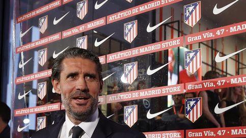 Una juez desbloquea el caso Caminero y aboca al banquillo al directivo del Atlético