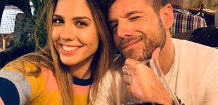 Post de Pablo López y Miriam ('OT'), ¿algo más que amigos? La foto que levanta sospechas