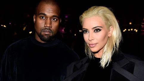 Kanye West: Kim Kardashian le amenaza con el divorcio tras su polémico mitin
