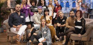 Post de 'Maestros de la costura': estos son los 12 concursantes de la tercera edición