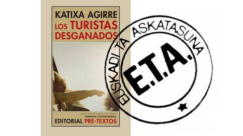 Una vasca y uno de Ávila de 'road movie': la mejor novela sobre ETA después de 'Patria'