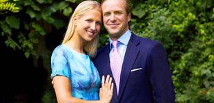 Post de Lady Gabriella Windsor y Thomas Kingston: la boda de esta primavera