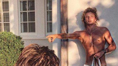 Jordan Kale Barrett, el hijo de un narcotraficante australiano que triunfa como modelo