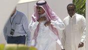 Noticia de El príncipe Salman cambia Marbella por Tánger como lugar de veraneo
