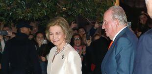 Post de Así acabó el día que la reina Sofía llevó la batuta (y logró su gran deseo)