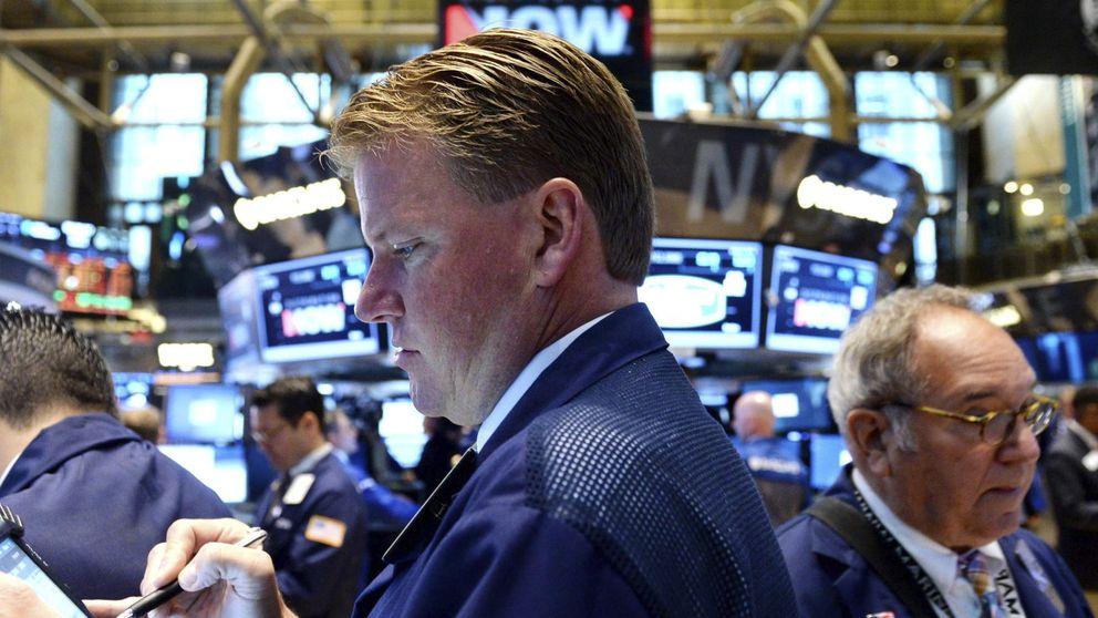 Ni siquiera Wall Street está a salvo: miles de 'traders' pueden ir al paro