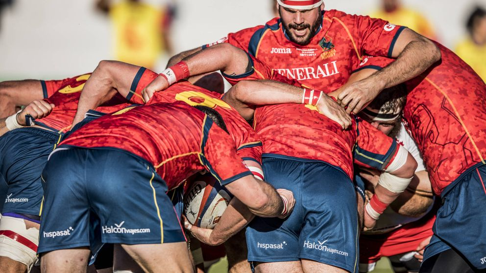 Por qué hay niños españoles que saben que no jugarán en su selección de rugby
